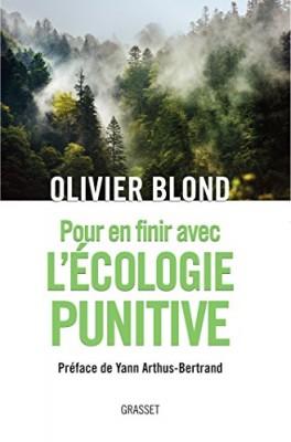 """Afficher """"Pour en finir avec l'écologie punitive"""""""