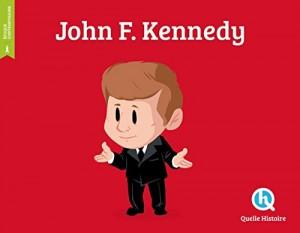 "Afficher ""John F. Kennedy"""