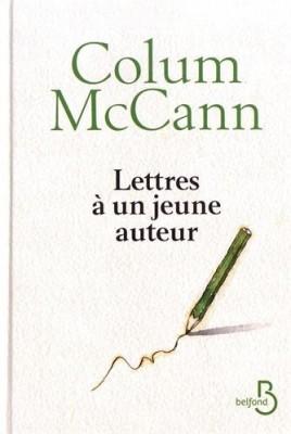 """Afficher """"Lettres à un jeune auteur"""""""