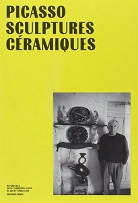 """Afficher """"Picasso, sculptures céramiques"""""""