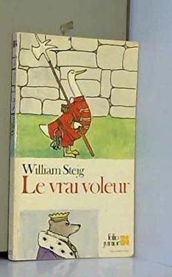 """Afficher """"Le Vrai voleur"""""""