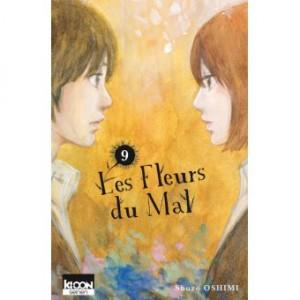 "Afficher ""Les fleurs du mal n° 9"""