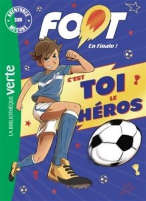 """Afficher """"FootC'est toi le héros"""""""
