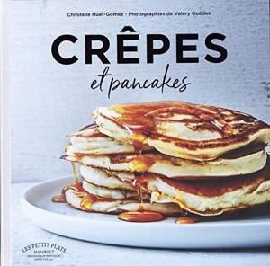 """Afficher """"Crêpes et pancakes"""""""