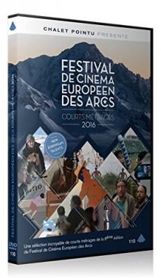 """Afficher """"Festival de cinéma européen des Arcs"""""""
