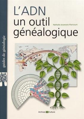 """Afficher """"L'ADN, un outil généalogique"""""""