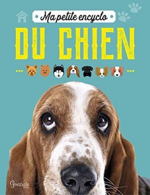 """Afficher """"Ma petite encyclo du chien"""""""