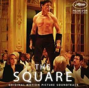 """Afficher """"The square"""""""