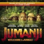 "Afficher ""Jumanji, welcome to the jungle"""
