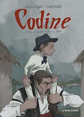 """Afficher """"Codine"""""""