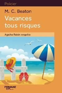 """Afficher """"Agatha Raisin enquêteVacances tous risques"""""""