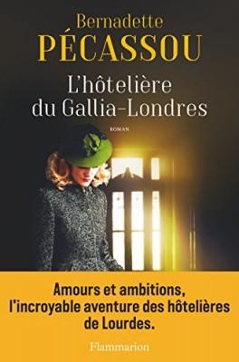 """Afficher """"hôtelière du Gallia-Londres (L')"""""""