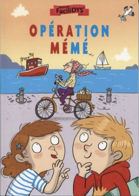 """Afficher """"Opération mémé"""""""