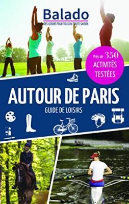 """Afficher """"Autour de Paris"""""""