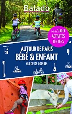 """Afficher """"Autour de Paris Bébé & Enfant"""""""