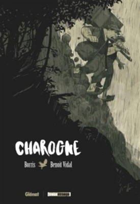 """Afficher """"Charogne"""""""