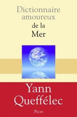 """Afficher """"Dictionnaire amoureux de la mer"""""""