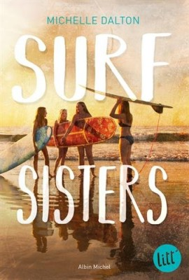 "Afficher ""Surf sisters"""