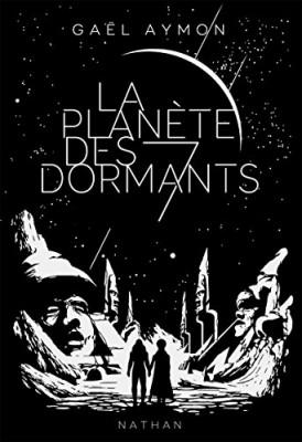 """Afficher """"La planète des Sept Dormants"""""""