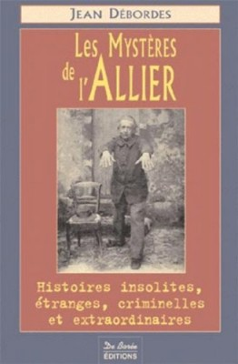 """Afficher """"Les mystères de l'Allier"""""""