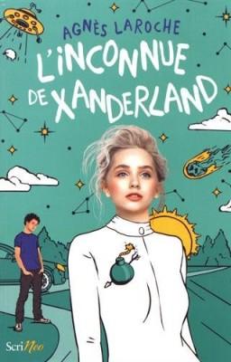"""Afficher """"L' inconnue de Xanderland"""""""