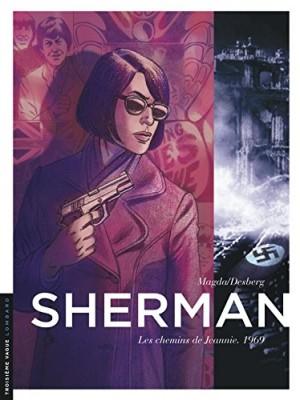 """Afficher """"Sherman n° 8Les chemins de Jeannie : 1969"""""""