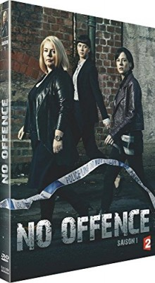 "Afficher ""No offence - Saison 1"""