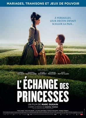 """Afficher """"L'Echange des princesses"""""""