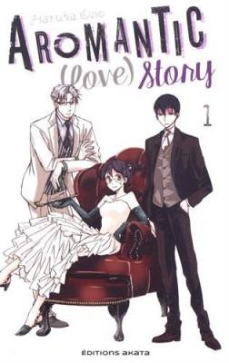 "Afficher ""Aromantic (love) story n° 01"""