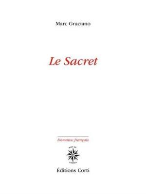 vignette de 'Le sacret (Marc Graciano)'