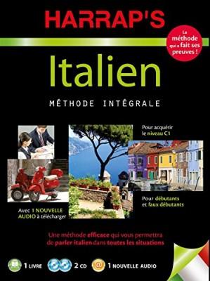 "Afficher ""italien, méthode intégrale"""
