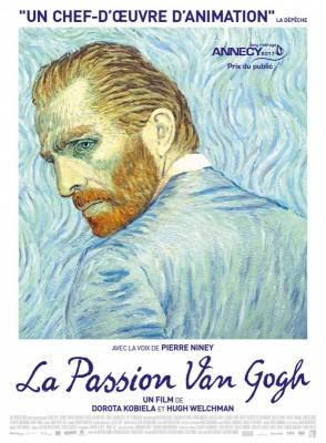 vignette de 'La Passion Van Gogh (Dorota Kobiela)'