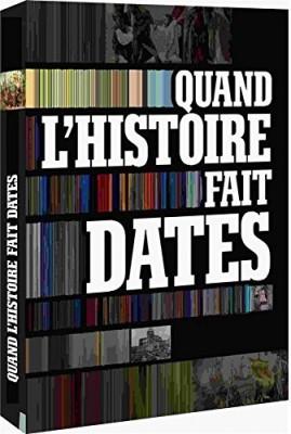 """Afficher """"Quand l'histoire fait dates"""""""
