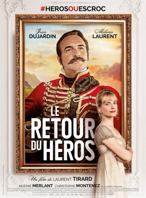 """Afficher """"Le Retour du héros"""""""