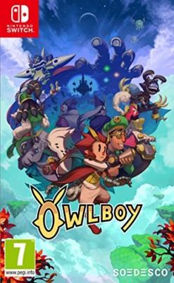 """Afficher """"Owlboy"""""""