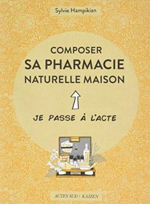 "Afficher ""Composer sa pharmacie naturelle maison"""