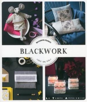 """Afficher """"Blackwork"""""""