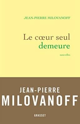 "Afficher ""Le Coeur seul demeure"""