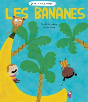 """Afficher """"Les bananes"""""""