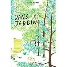 vignette de 'Dans le jardin (Irene Penazzi)'