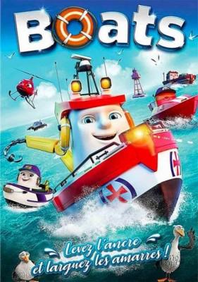 "Afficher ""Boats"""