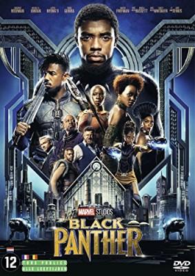 """Afficher """"Black Panther"""""""