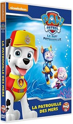 """Afficher """"La Pat' Patrouille La Pat' patrouille - La patrouille des mers"""""""
