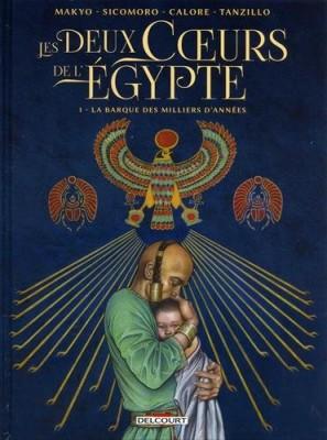 """Afficher """"Les deux coeurs de l'Egypte."""""""