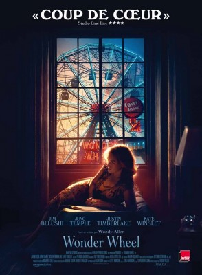 "Afficher ""Wonder Wheel"""