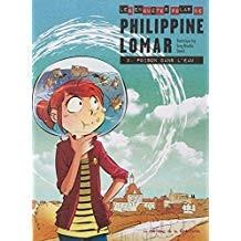 """Afficher """"Les enquêtes polar de Philippine Lomar n° 3 Poison dans l'eau"""""""