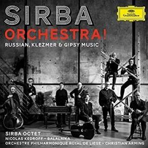 """Afficher """"Sirba orchestra !"""""""
