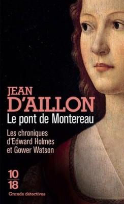 """Afficher """"Les chroniques d'Edward Holmes et Gower Watson n° 5 Le pont de Montereau"""""""