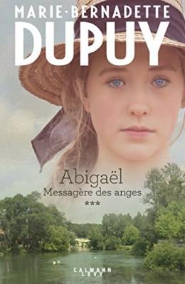 "Afficher ""Abigaël : Messagère des anges n° 3 Abigaël - Tome III"""