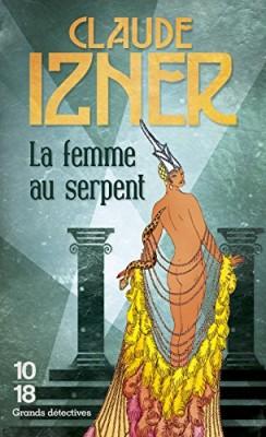 """Afficher """"La Femme au serpent"""""""